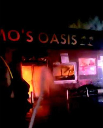 Mos Oasis