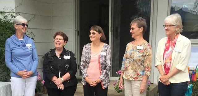 AAUW Officers