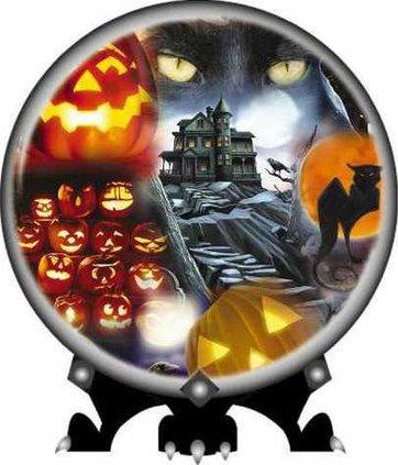 Halloween Ball