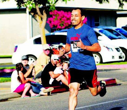 PF Runner