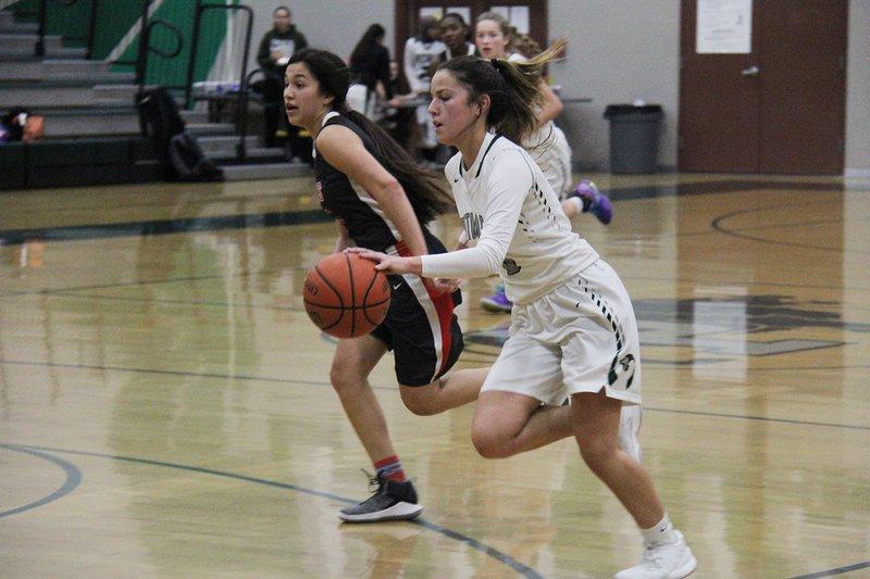 pitman girls basketball 2