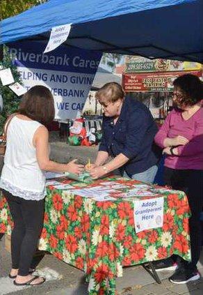 Riverbank Cares