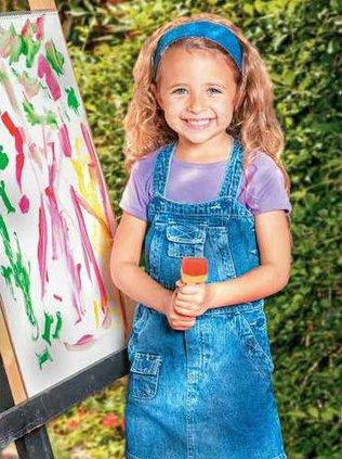 Art kid pix