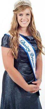 Princess Sarah Weststeyn