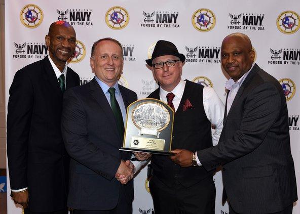 Denair navy award