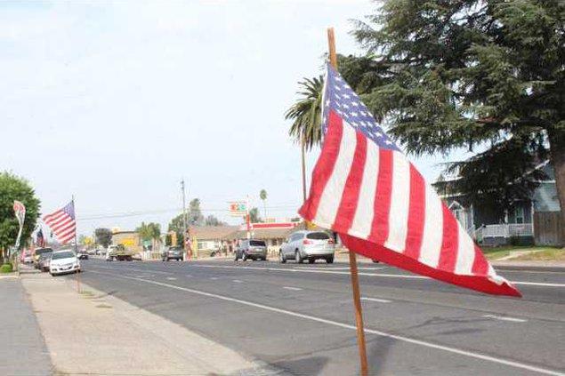 RIV Flags 8-13-17