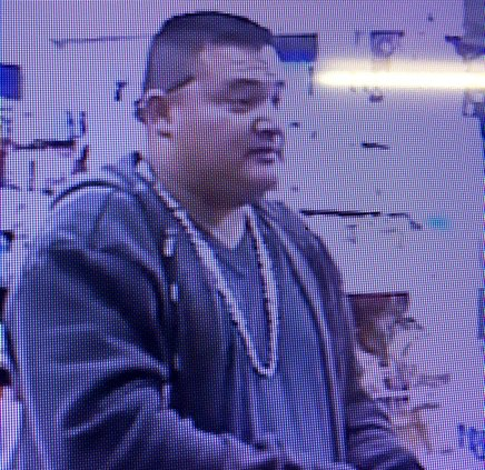 Newman shooting suspect 1