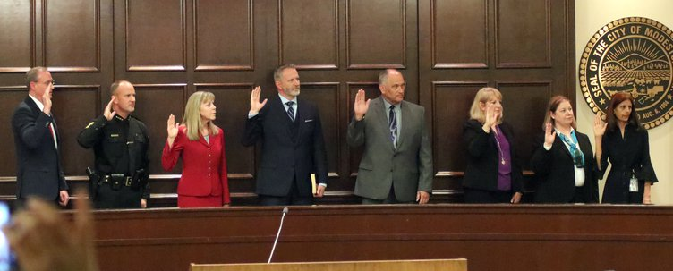 county swearing in 1