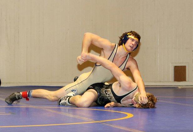 turlock wrestling 1
