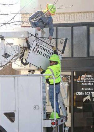 Sign Removal pix