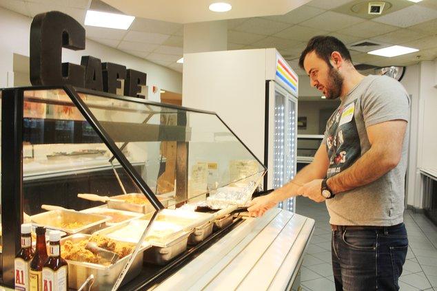 Emanuel free meals
