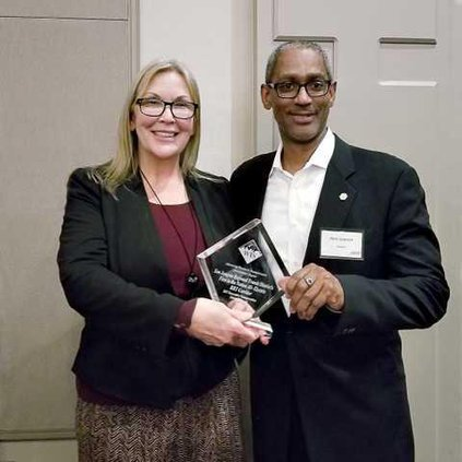 WTS Award