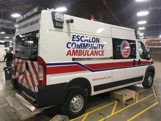Ambulance pix