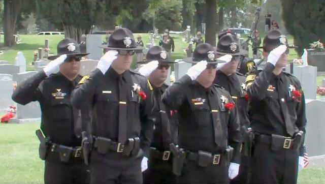 Funeral Salute