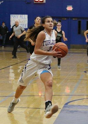 turlock girls basketball 1