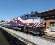 Ace Train