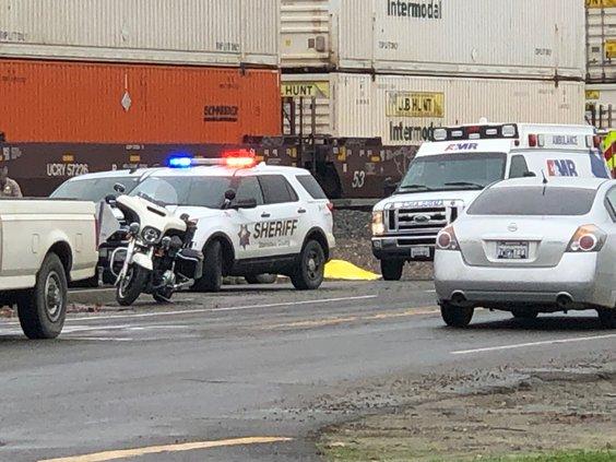 railroads safety report