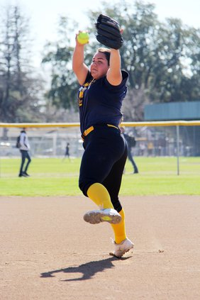 turlock softball