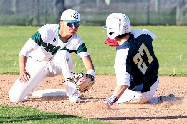 Bulletin baseball 2019