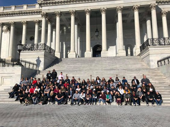 Turlock bands in DC