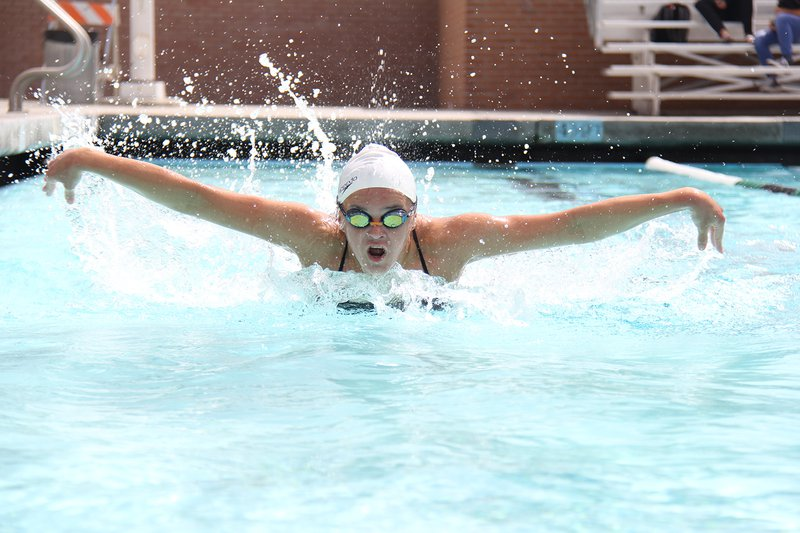 pitman girls swim