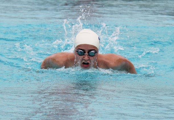 turlock girls swim