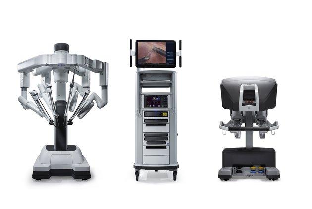 Emanuel robot