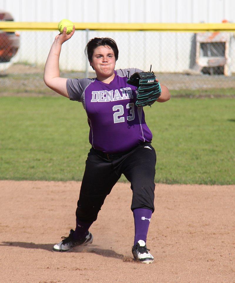 denair softball 1