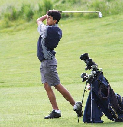 turlock boys golf