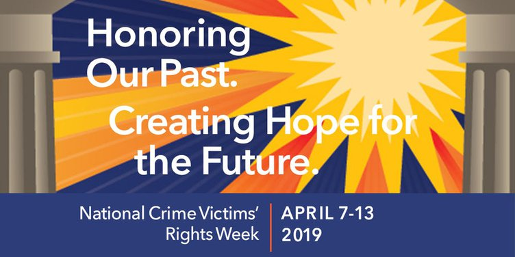 victims rights week