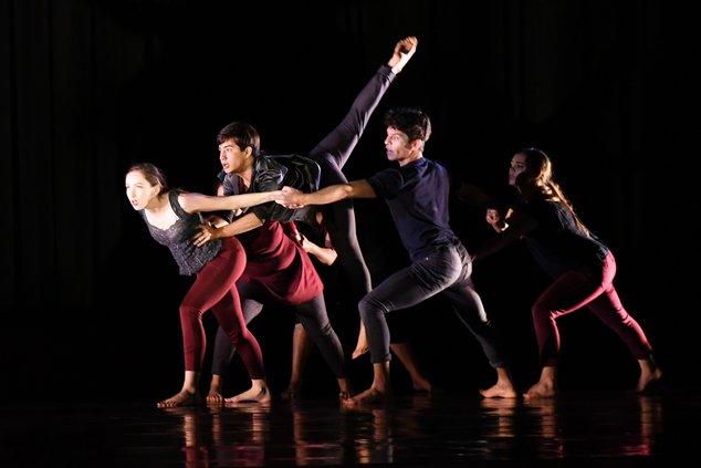 MJC Dance