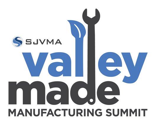Valley Made Logo