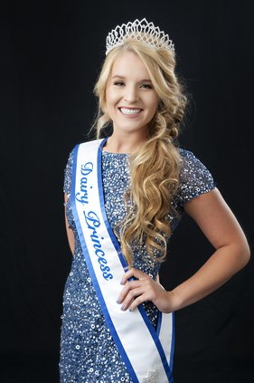 dairy princess 2018