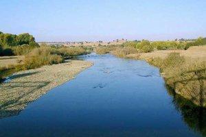 tuolumne river photo