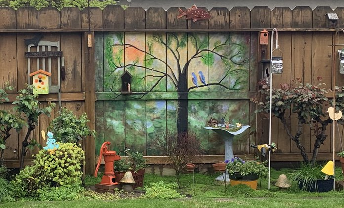 turlock garden tour1