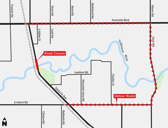 Santa Fe Bridge Road Closure Map.jpg
