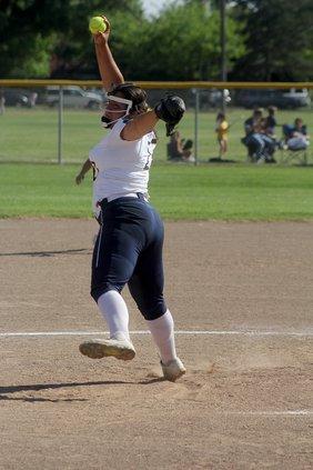 Turlock softball2