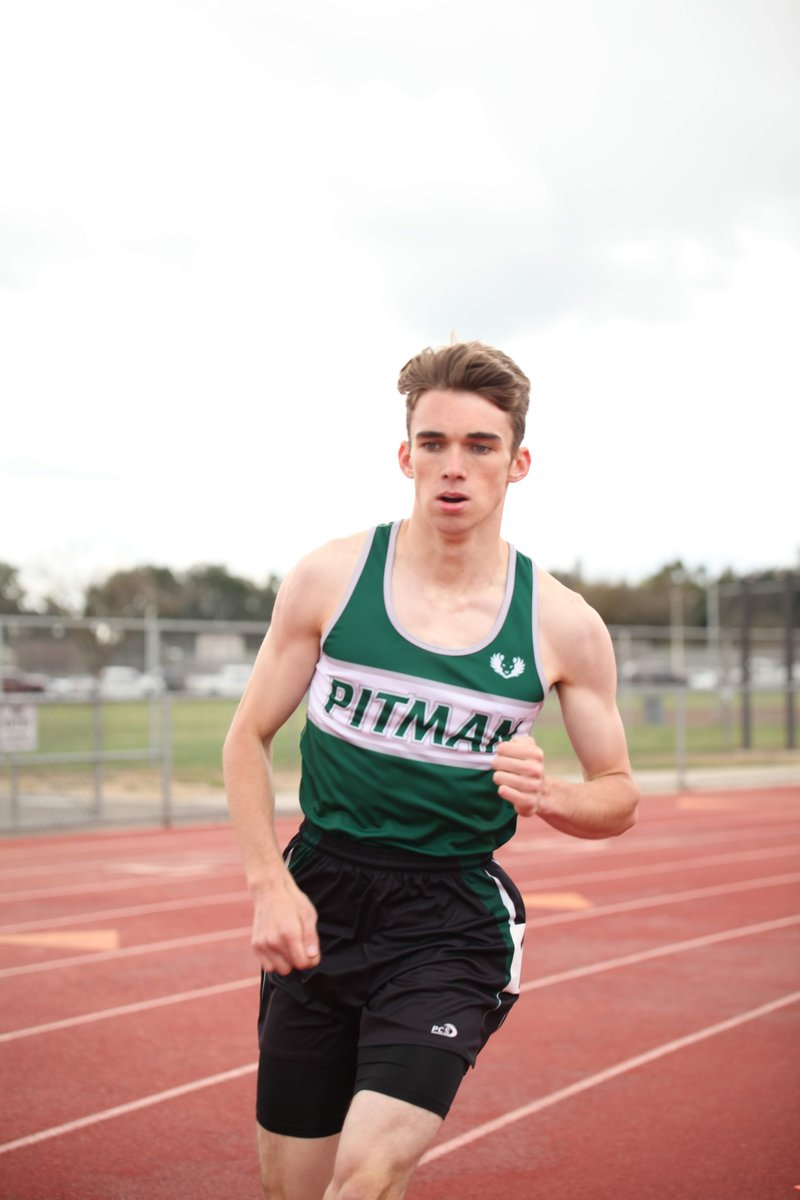 Pitman track 1