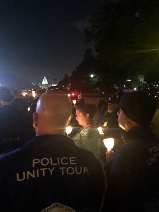 Police Unity 4