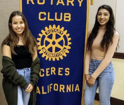 Scholarship Rotary