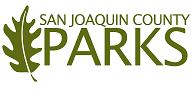 San Joaquin County parks logo