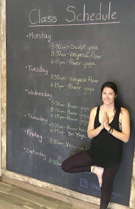 koru yoga