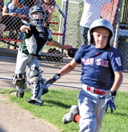 Bulletin Little League 2019