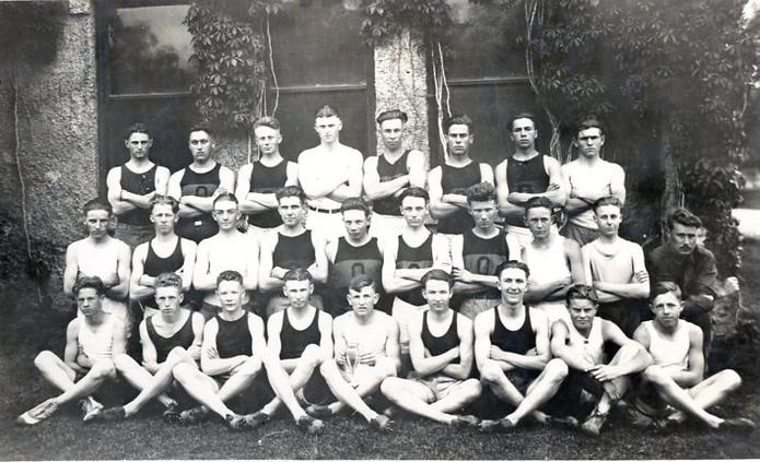 sports team