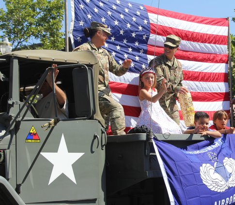 4th of July parade preview 1