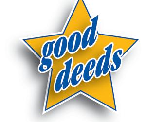 good deeds logo