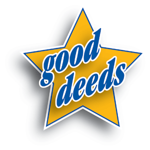good deeds logo
