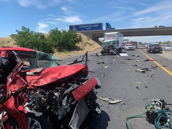accident bypass