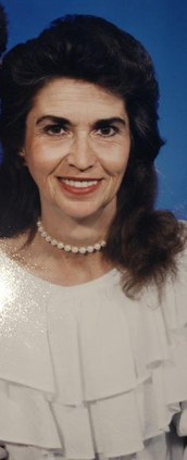 Judith Taylor obit