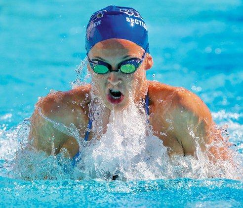 bulletin swimming 2019